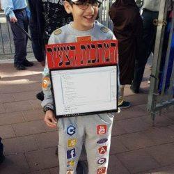 11歳のプログラマー