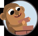 brick-monkey