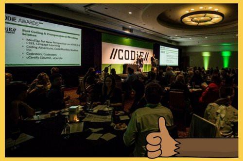 codie_award