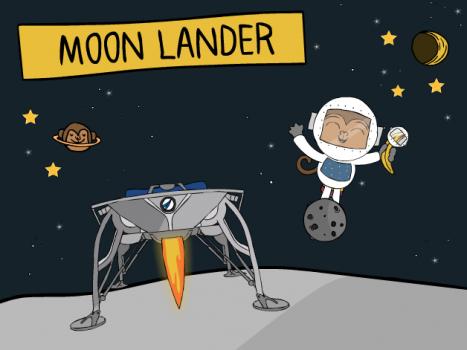 Moonlander_course