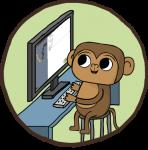 monkey-coding-codemonkey