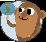 world-monkey